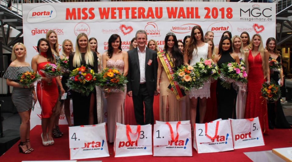 miss wetterau 2018