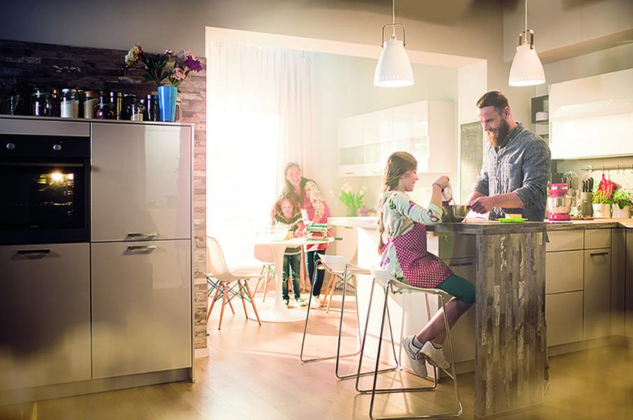 Anzeige- Küchen-Aktionstage bei porta